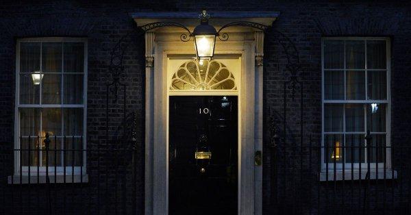 No10 Downing Street
